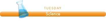 Science: Tuesday -- Clickschooling Archive