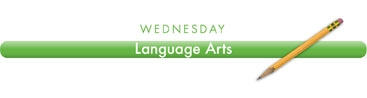 Language Arts: Wednesday -- Clickschooling Archive